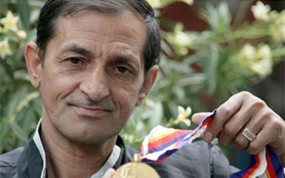 Олимпийският шампион по бокс от Сеул 1988 година Ивайло Маринов