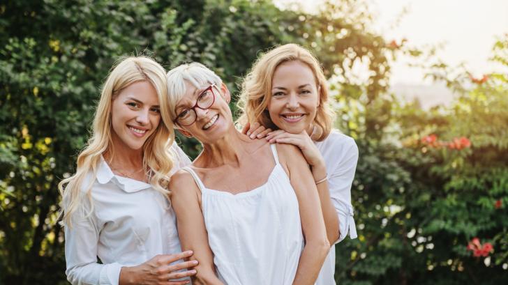 Искаш майка ти да живее по-дълго? Можеш да удължиш живота ѝ без много пари
