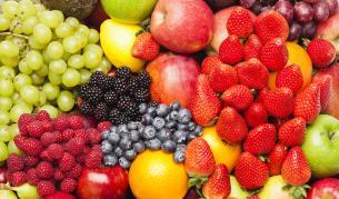 Най-полезните плодове и зеленчуци през август