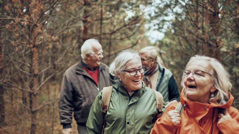 Спазвайте следните съвети, за да предотвратите деменция