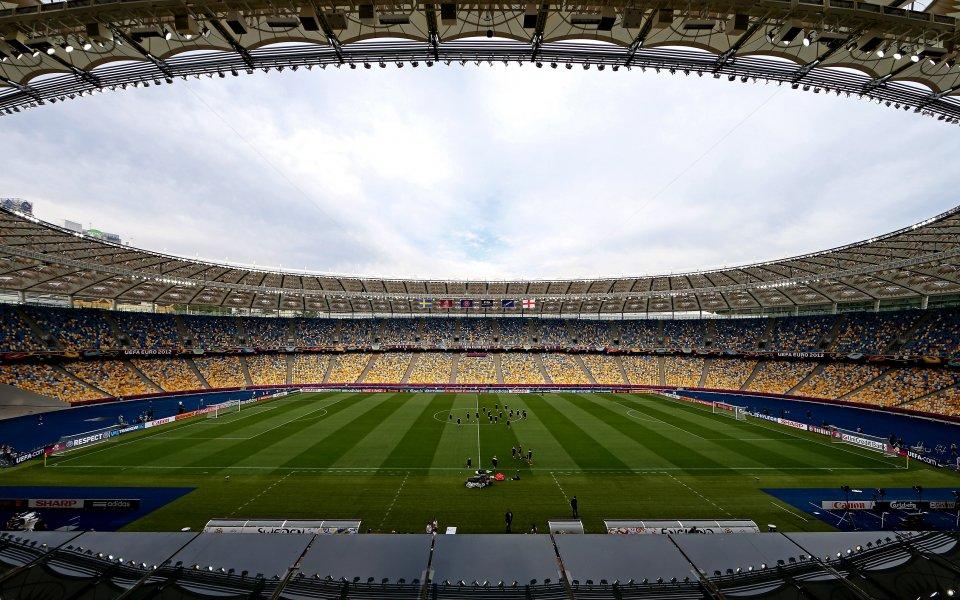 Отборите на Шахтьор Донецк и германският Волфсбург излизат в мач-реванш
