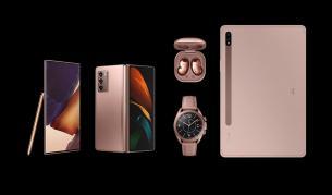 Samsung добави нови устройства към гамата Galaxy
