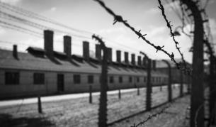 Нацистката надзирателка, която бе спасена от собствените си пленнички - Любопитно