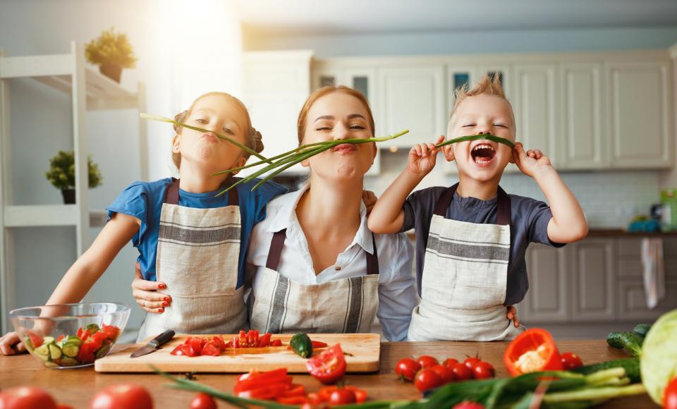 диета дете храна