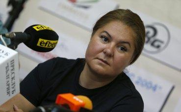 Ива Уорън: В ЦСКА ще покажа, че жените имат място във футбола