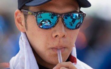Такааки Накагами най-бърз в първата тренировка преди Гран При на Чехия