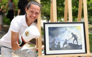 Кръгла маса срещу агресията събра спортисти в Смолян