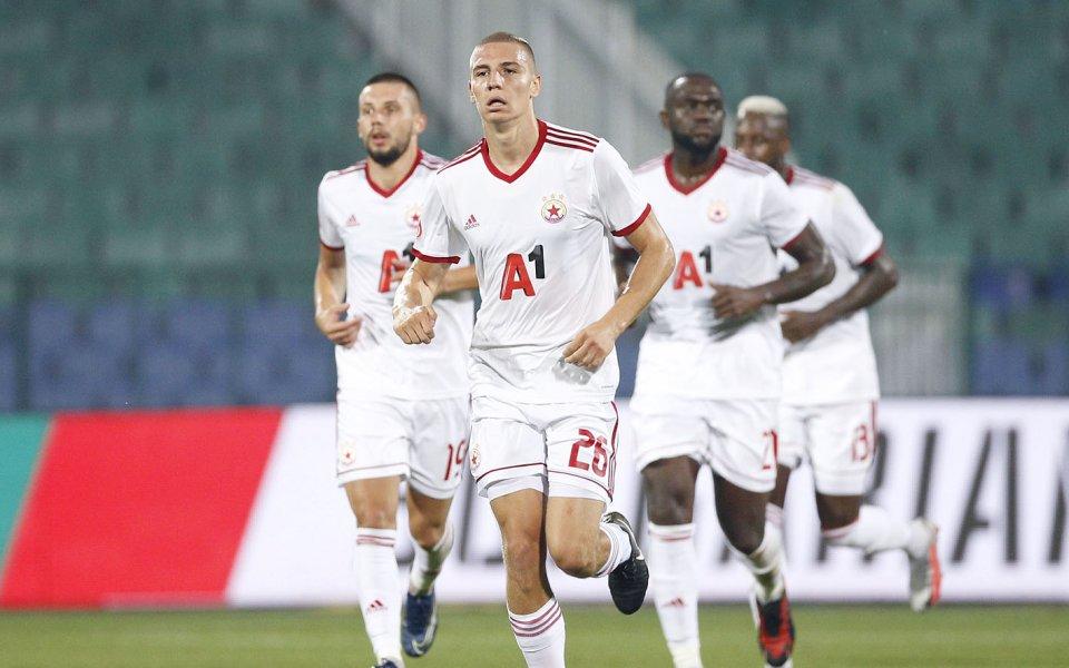 Вицешампионът от сезон 2019/2020 в efbet Лига ЦСКА ще разбере