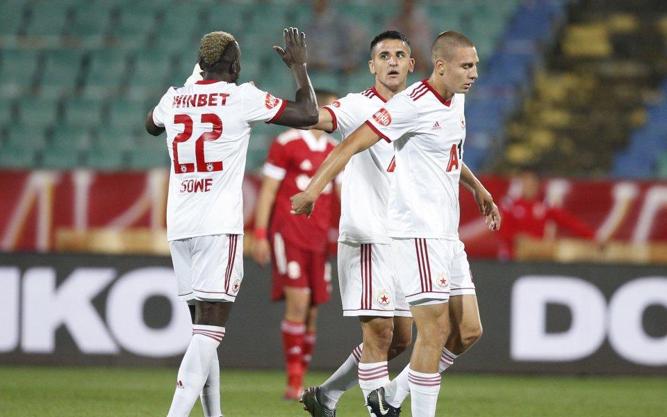 Трите български тима, участващи в квалификациите за Лига Европа -