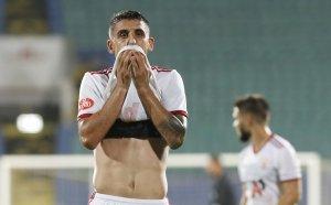 ЦСКА чака чудо, за да избегне европейски страшилища в ЛЕ