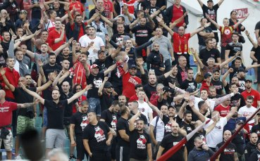 ЦСКА чака сериозен атакуващ халф от чужбина?