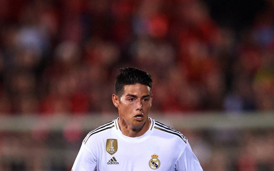 Победата на Реал Мадрид като гост на Реал Сосиедад с