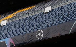 """НА ЖИВО: Барселона - Наполи, гол на """"Камп Ноу"""""""