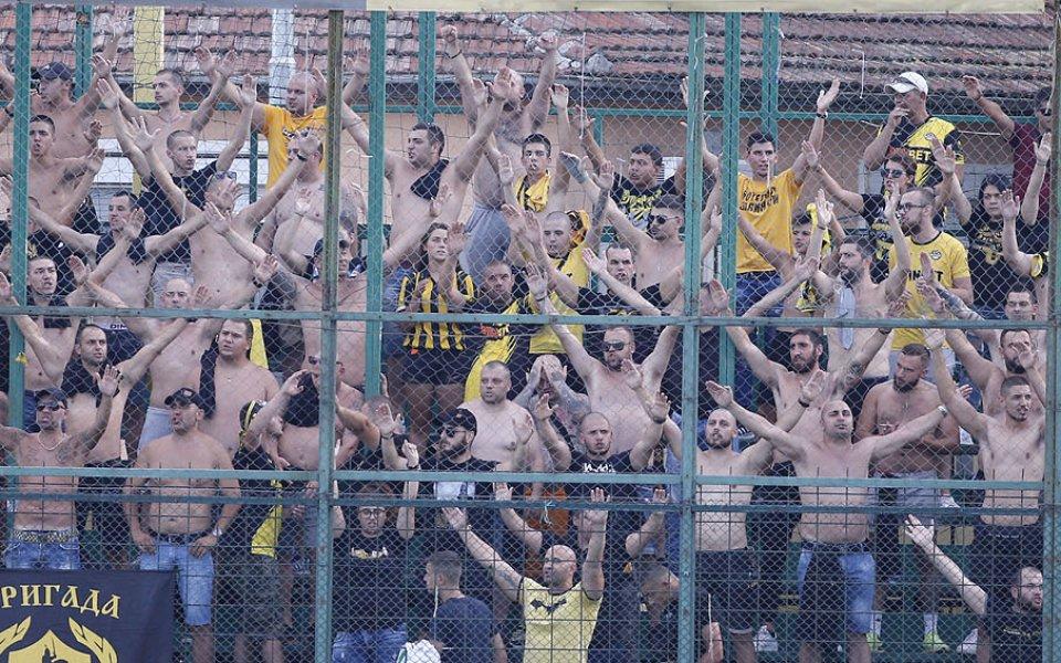 """Сдружение """"Ботев Пловдив"""", което е формалният собственик на клуба, подготвя"""