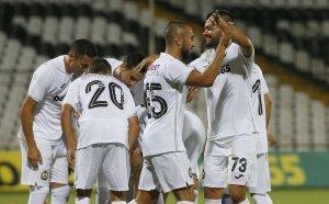 Ясни са часовете на мачовете на българските отбори в ЛЕ