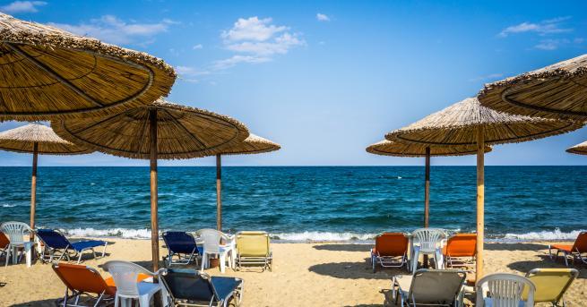 България Срив на приходите от летен туризъм отчита НСИ за