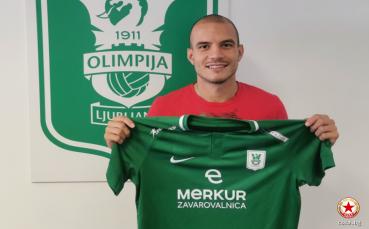 Ангел Лясков не игра при загуба на Олимпия Любляна