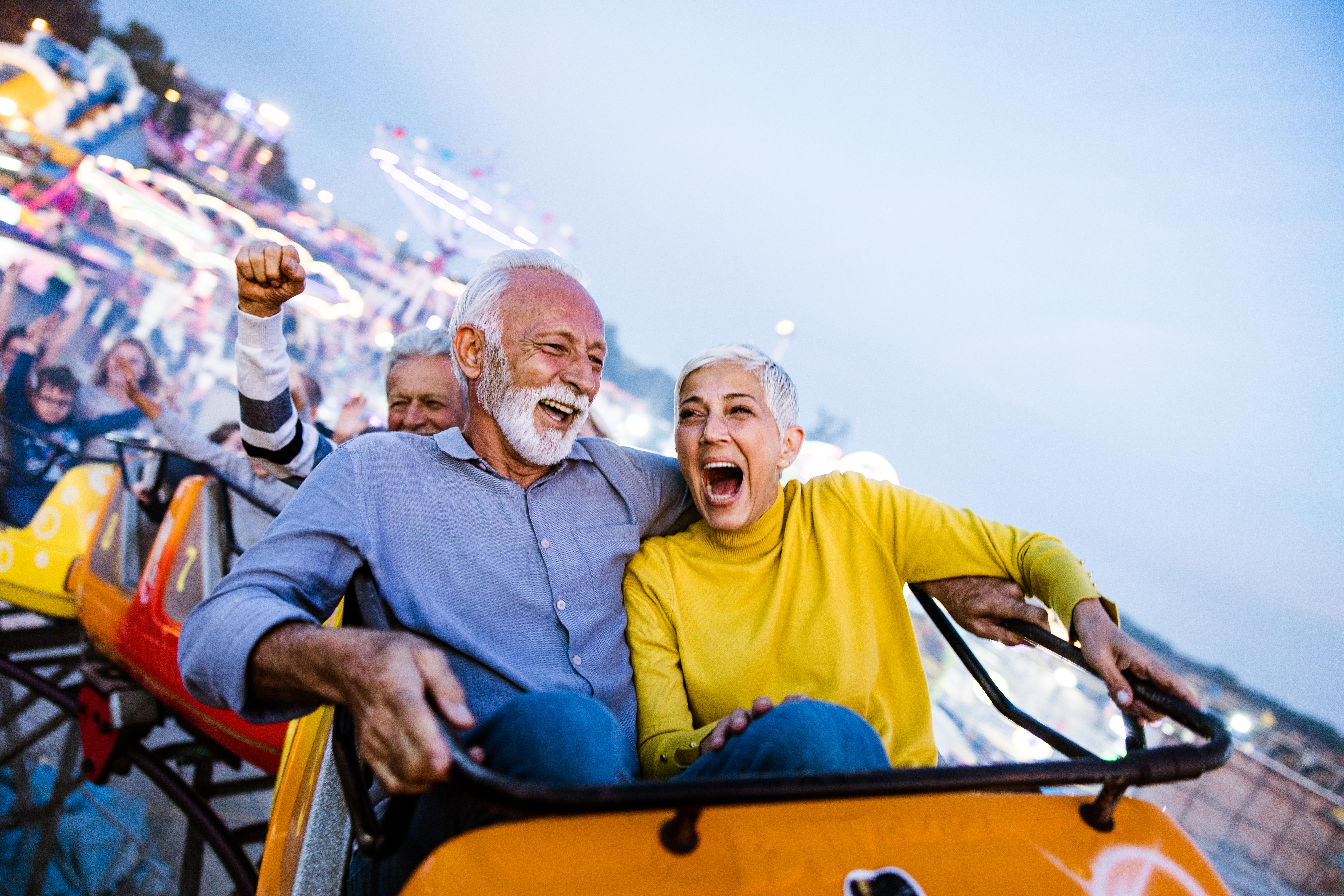 <p>Около една трета от участниците в допитването признават, че се радват на възможността да харчат за себе си трудно спечелените пари.&nbsp;</p>