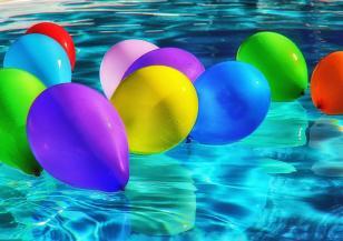 Отпадъците от балони са най-опасни за морските обитатели