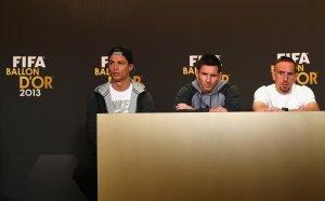 Огромна сензация! Пратиха Роналдо в Барселона