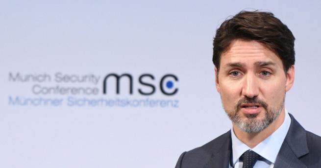 Любопитно Канадският премиер Джъстин Трюдо става комикс герой В 24