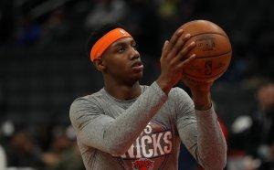 Звезда от НБА с ексклузивно интервю за DIEMA SPORT 2 (видео)