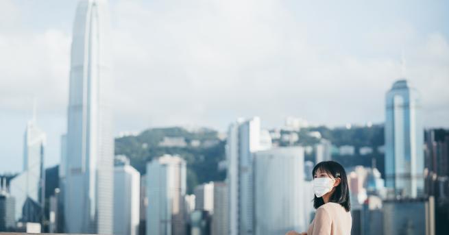 Китай ще се появи град на бъдещето, който ще бъде