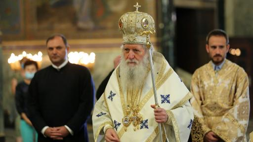 Православната църква отбелязва Успение на Пресвета Богородица