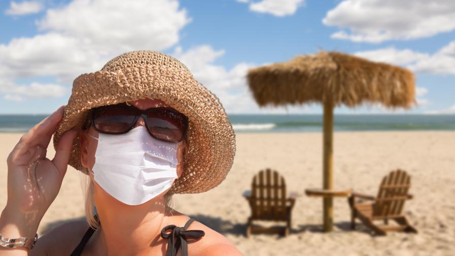 Как тенът може да ни предпази от коронавирус