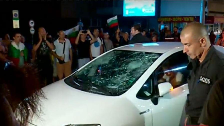 """Пуснаха под гаранция задържаните от """"Ситняково"""""""