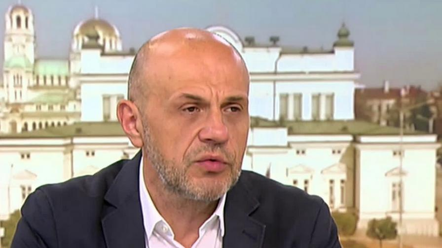 Дончев: Удовлетворяваме исканията на обществото