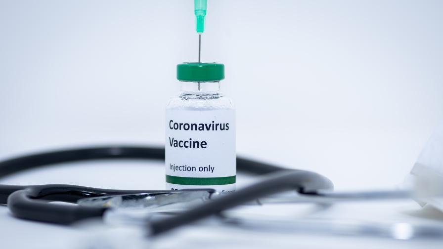 Китайската ваксина дава имунитет 2 седмици след първата доза