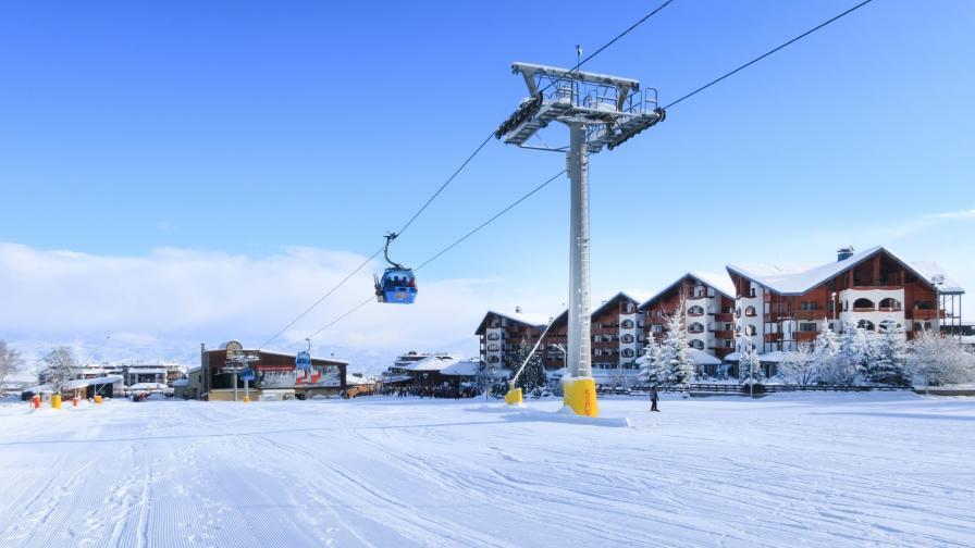 <p>Какво поискаха зимните курорти от министъра на туризма</p>