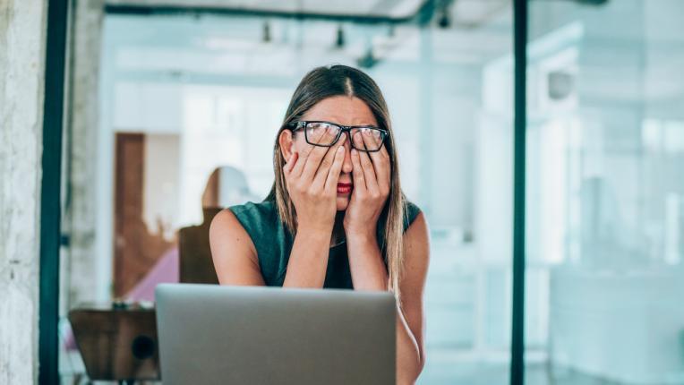 4 признака, че пиете твърде много кафе и как да промените този навик