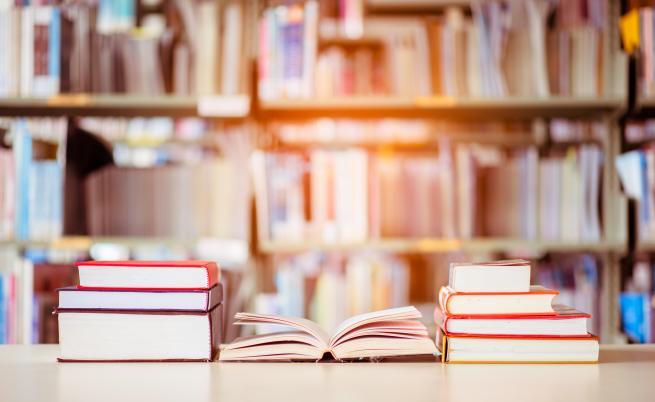 Интересни факти за книгите, които може би не знаете