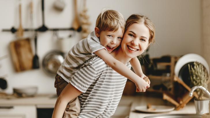 """5 """"полезни"""" мита, които да НЕ причинявате на детето си"""