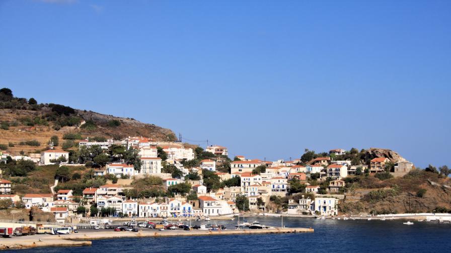 Каква е тайната за дълголетие на този гръцки остров