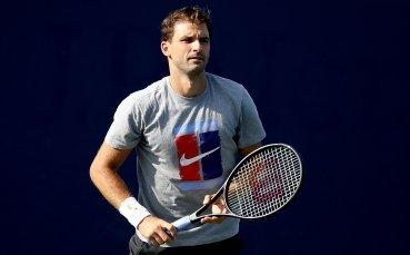 Григор Димитров вече е в Мелбърн, целият тенис елит пристига в събота