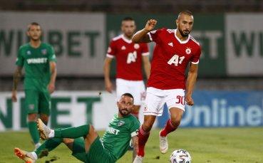 ЦСКА посреща Ботев Вр в опит да си върне третото място в класирането