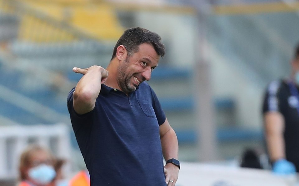 Парма официализира новия треньор