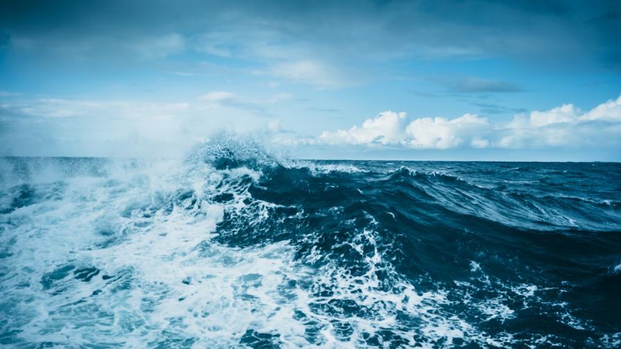 Мъж се удави на Силистар, друг изчезна в морето