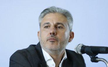 Павел Колев отговори за оставката на Тодоров