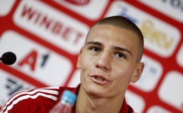 Антов: Подготвени сме, емоциите и очакванията са големи