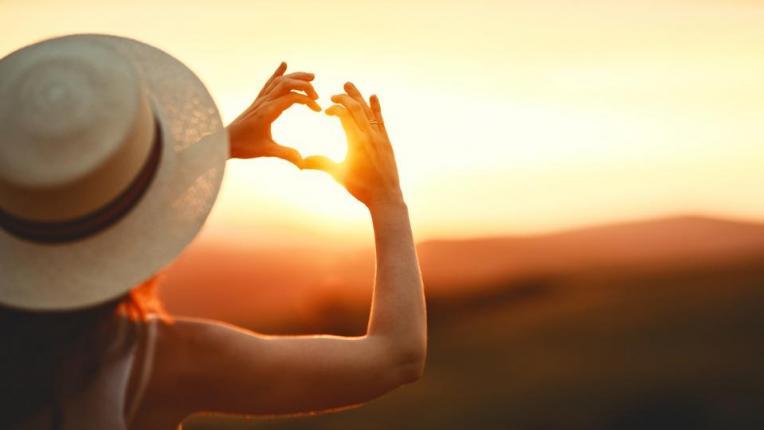 Шест магически глагола за позитивен живот
