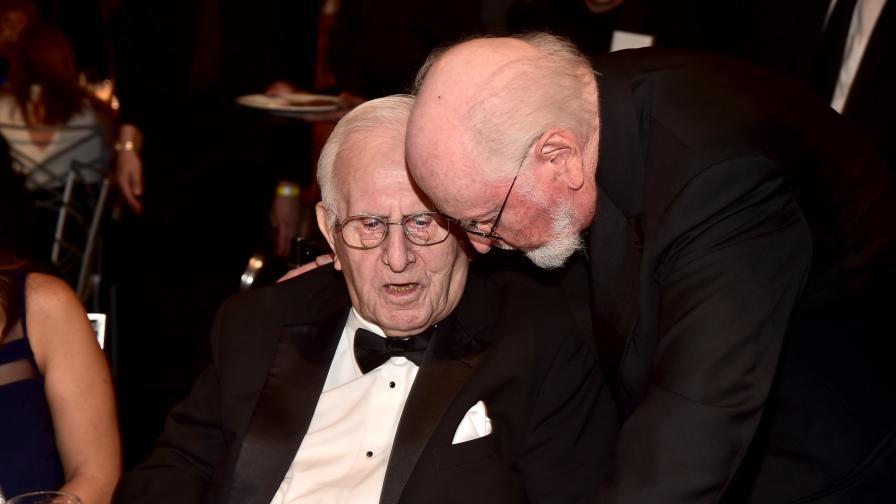 На 103-годишна възраст почина бащата на Стивън Спилбърг