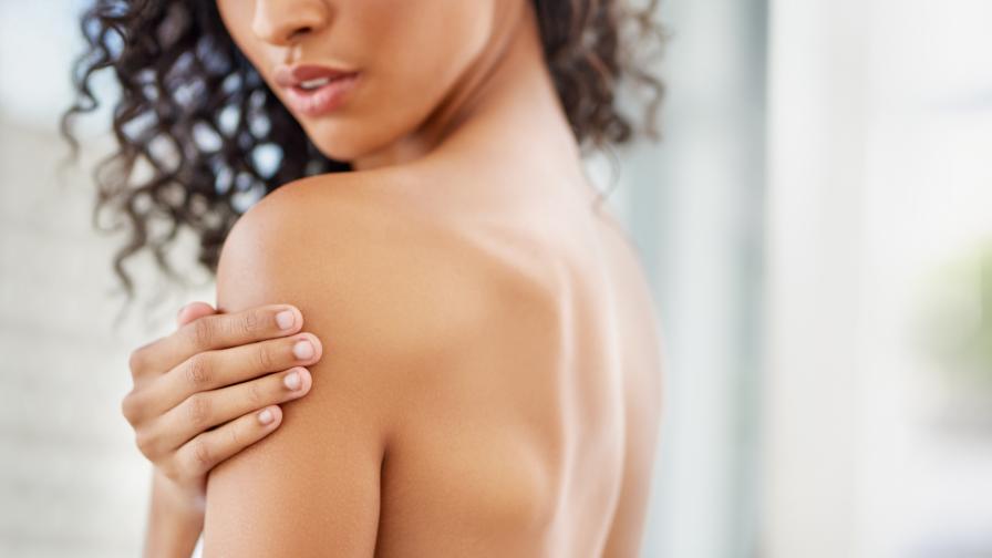 Кои части от тялото си не бива да докосваме често и защо