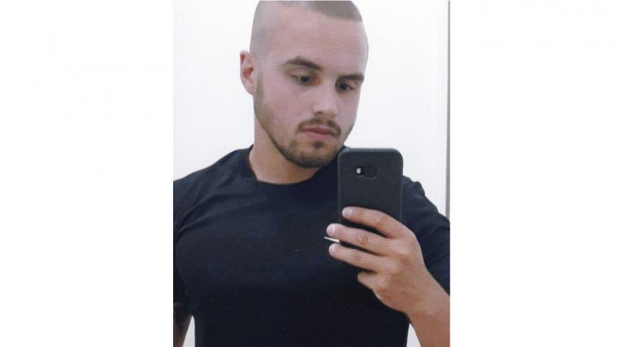 Столичната полиция издирва 22-годишен мъж