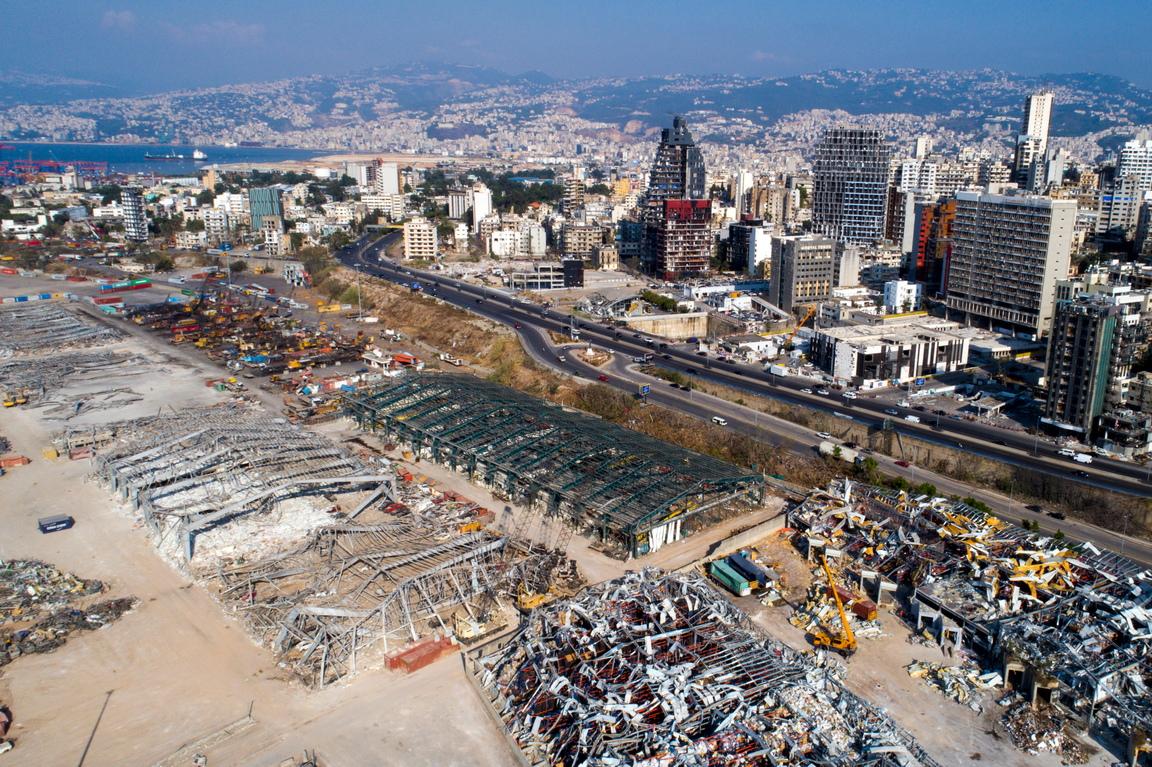 <p>Бейрут, Ливан</p>