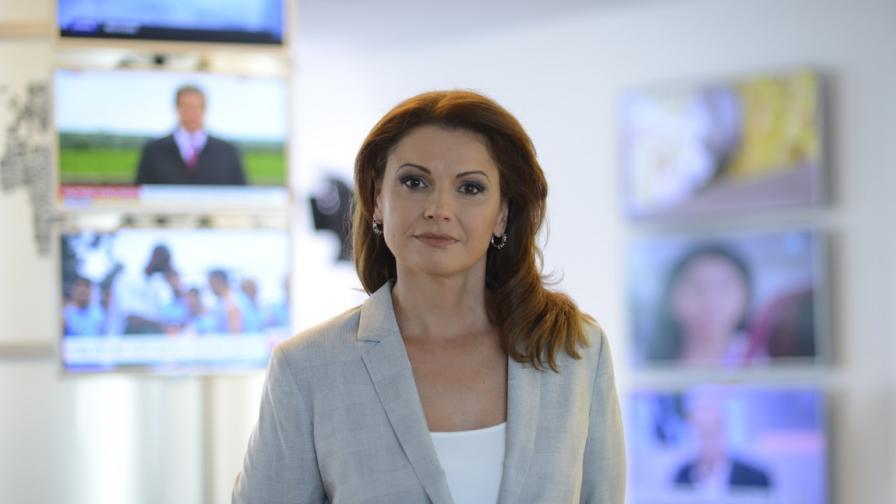 Ани Салич: Защо е важно да си помагаме един на друг