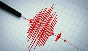 Две земетресения по западната ни граница